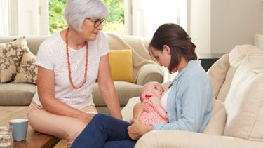 Can you take worming tablets while breastfeeding