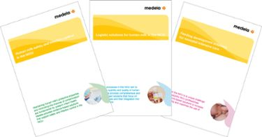 Solution offerings Brochures