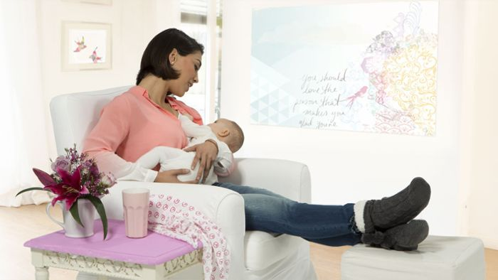 11 Different Breastfeeding Positions Medela