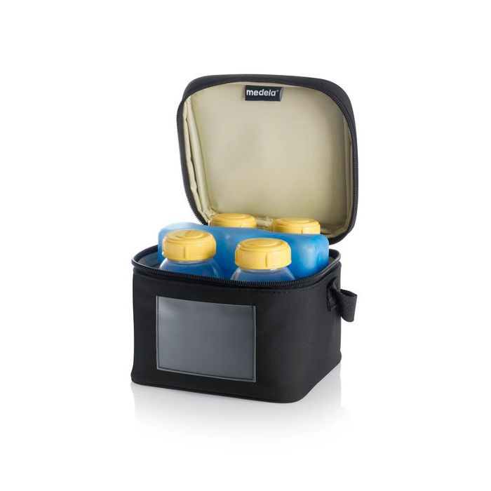 Cooler Bag Breast Milk Storage Medela