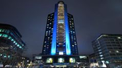 Hilton on Park Lane, London