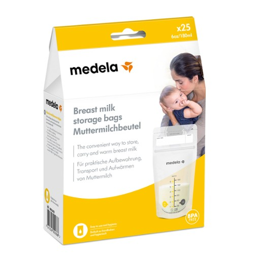 The Convenient Way To Carry And Warm Expressed T Milk Medela Storage Bags Are Easy Use Hygienic