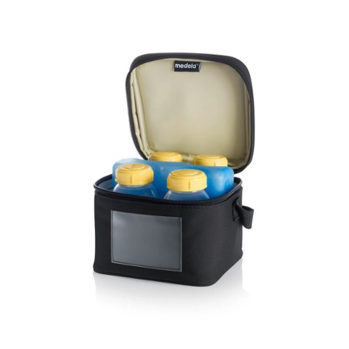 622d0d6fd6 Cooler Bag | Breast milk storage | Medela