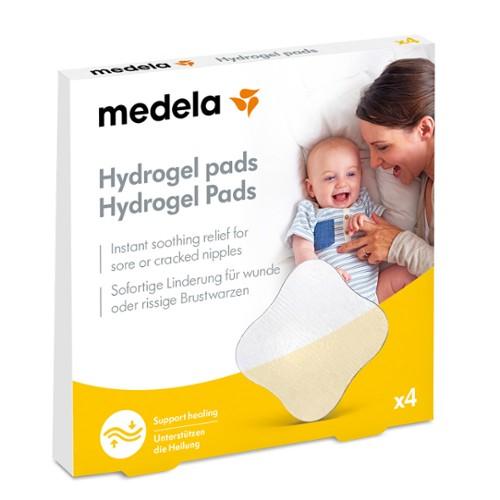 Hydrogel Pads Breast Care Medela