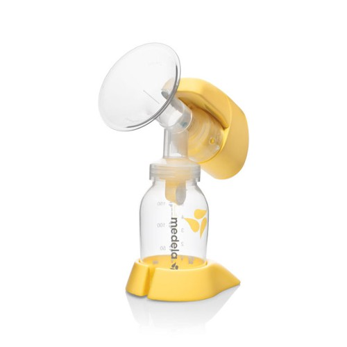Mini Electric Breast Pump Medela