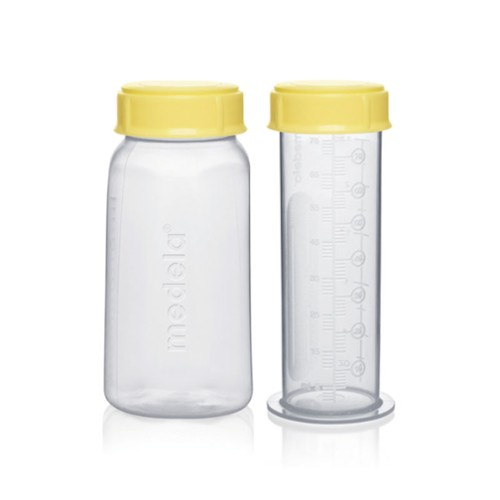 Medela reusable breast milk bottles are designed for repeated use and are suitable for hospitals that apply traditional cleaning and sterilising practices.  sc 1 st  Medela & Reusable breast milk bottles for hospital use | Medela