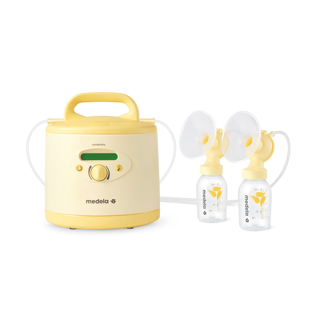 selling a used medela breast pump